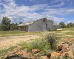 Barn House For Sale Turn Back Ranch Equestrian Estate Hayden Outdoors