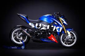 Suzuki Tl1000r Gsx R Bodywork Live The M4 Exhausts Awesome
