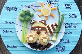 after school snacks healthy ideas for