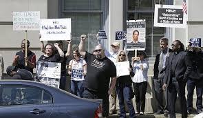 u s sues north carolina over transgender bathroom law minnesota