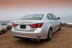 1986 lexus 2014 lexus gs350 reviews and rating motor trend