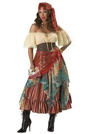 renaissance gypsy costume masquerade express