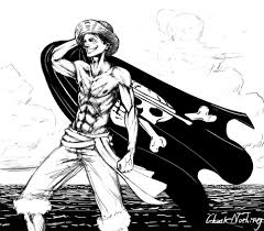 One Piece Flags One Piece Luffy Sketch By Chuck Nothing On Deviantart