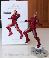 hallmark unveils exclusive keepsake ornaments at comic con