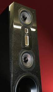 cool looking speakers legacy focus se in black pearl finish cool looking stuff