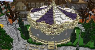 Minecraft Pe How To Download Maps Herofair Amusement Park