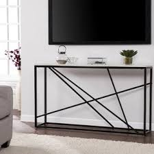 long skinny console table long skinny console table wayfair