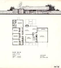 eichler home plans eichler home images brochures neighborhoods