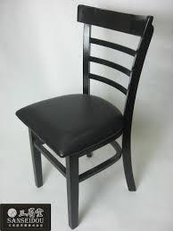 sanseidou industrial rakuten global market cafe chairs wooden