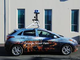 google u0027s new street view cameras will help algorithms index the