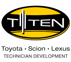 lexus toyota logo automotive service lawson state community college