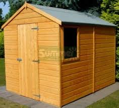 Summer Garden Sheds - malvern shire and rowlinson garden sheds and workshops
