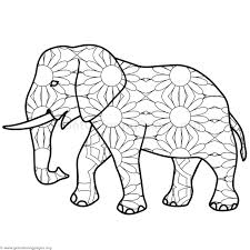 coloring pages elephant and piggie coloring pages elephant elephant coloring pages 2 elephant and