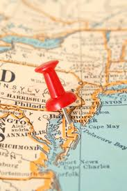 Maine Wmd Map The 50 Tiniest Towns In The United States Smallest Town In Every