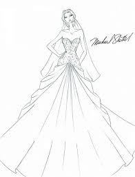 designer fantasy sketches kim kardashian u0027s wedding gown wedding
