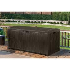 Canadian Tire Outdoor Patio Furniture Furniture Deck Boxes U0026 Patio Storage You U0027ll Love Wayfair Outdoor