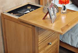 models nightstand with secret compartment hidden by top 2223688391