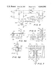 patent us4644990 automatic closing system for window blinds