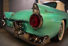 1955 ford thunderbird professional motor sales classic u0026 vintage