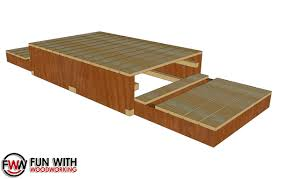 Free Plans by Fun With Woodworking Free Plans