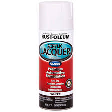 rust oleum specialty 10 25 oz pearl white glitter spray paint