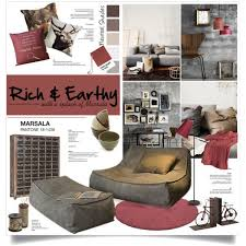 88 best marsala interieur anders style images on pinterest
