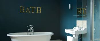5 of the best dark u0026 mysterious bathroom ideas the chromologist