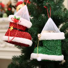 image collection shoe christmas tree ornaments all can download
