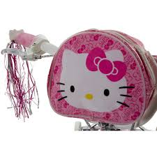 Hello Kitty Christmas Lights by 16