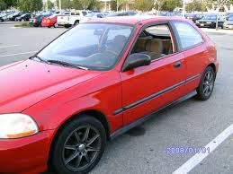 1998 honda civic cx hatchback find used 1998 honda civic cx hatchback 3 door 1 6l in san