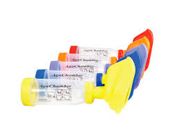 chambre d inhalation chambre d inhalation pédiatrique agachamber agaplastic vidéos