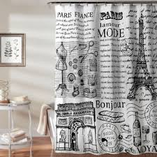 Bathroom Window And Shower Curtain Sets by Buy Paris Curtains From Bed Bath U0026 Beyond