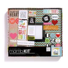 12x12 scrapbook follow your heart 12x12 scrapbook kit kalulu scrapbooks