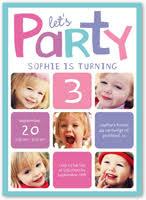 birthday invitations u0026 girls birthday invitations shutterfly