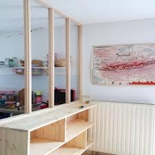 s駱arer la cuisine du salon le incroyable séparer la cuisine du salon destiné à résidence