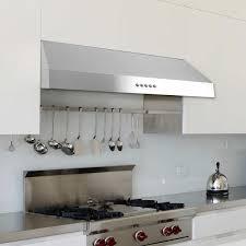 Kitchen Island Ventilation by Range Hoods Costco