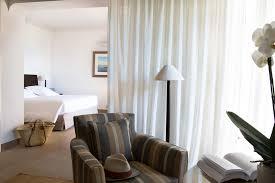 photo chambre luxe chambre luxe mer 40m hôtel la villa calvi