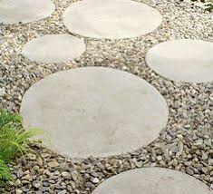 Round Patio Pavers by Large Bluestone Steps Stepping Stones Crazy Paving 700 800mm