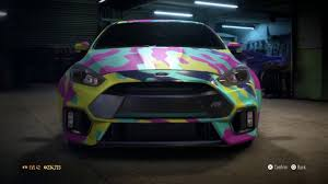 jake paul car jake paul ford focus rs nfs 2015 youtube
