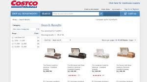 casket cost save money on coffins at costco