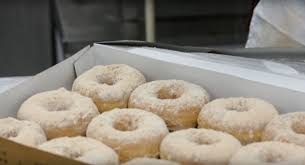 rise u0027n roll bakery u2013 amish bakery with donuts nut crunches baked