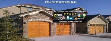boulder garage door garage door repair and installation total garage door denver