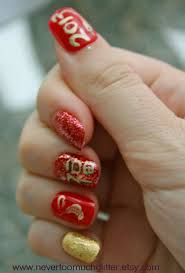 86 best chinese new year nail art images on pinterest chinese