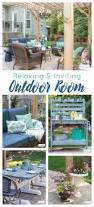 Patio Buffet Server by Patio Decorating Ideas Our New Outdoor Room Atta Says