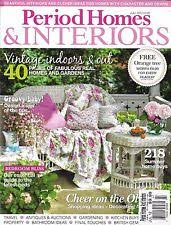 Period Homes And Interiors Vintage