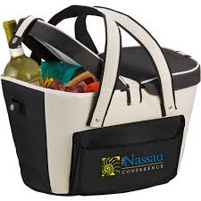 picnic basket set for 2 picnic basket cooler