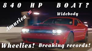 Dodge Challenger Specs - dodge challenger demon is insane 840 hp boat specs and info
