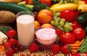 facts about healthy food
