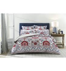 anthos queen bed quilt cover david jones
