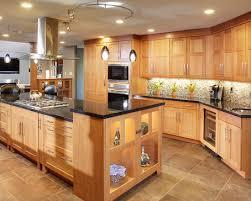 Light Oak Kitchen Oak Cabinet Kitchen Light Oak Modern Kitchen Quicua